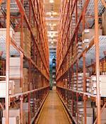 Asset Management - We Warehouse your Inventory