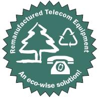 Eco-Friendly Telecom